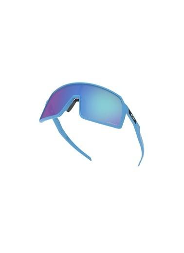 Oakley Oakley Sutro Prizm Sapphire Iridium 94060737 Mavi  Mavi